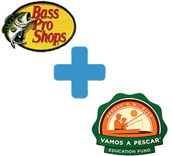Bass Pro Shops Continues Support of Fishing Education Fund
