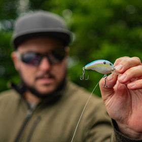 WHAT'S IN MY TACKLE BOX? LURES FOR BEGINNERS