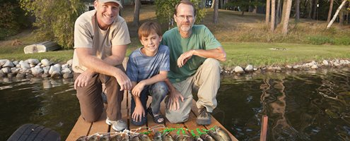 Buy Your Pennsylvania Fishing License Online