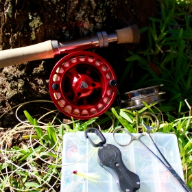Beginner Fly Fishing Gear Checklist: 10 Essentials for Getting Started