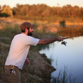 How To Catch Grass Carp Like a Pro