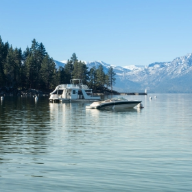 8 West Coast Boating Destinations That Will Melt Your Cares Away