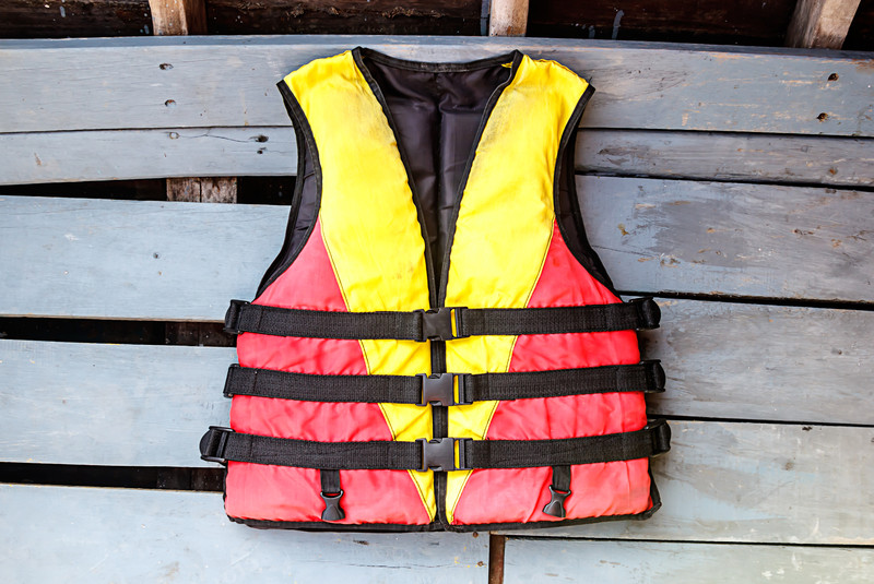 Learn about choosing the best life jacket to practice boating safety on your next trip.